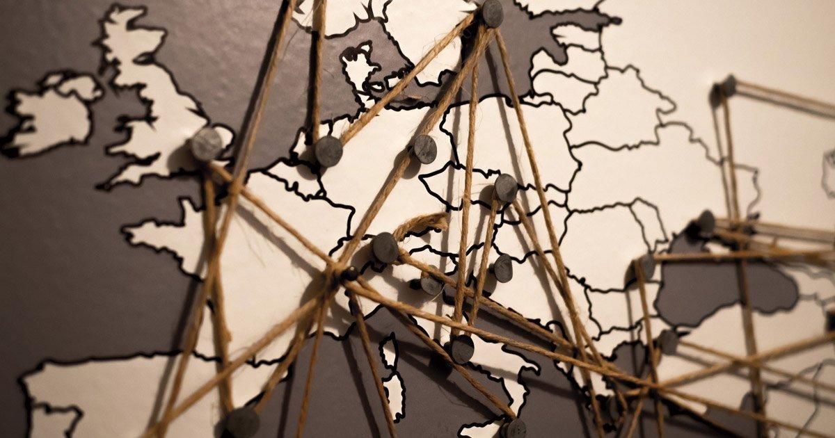 Google Map API學習筆記-2:在地圖上畫個日本結界