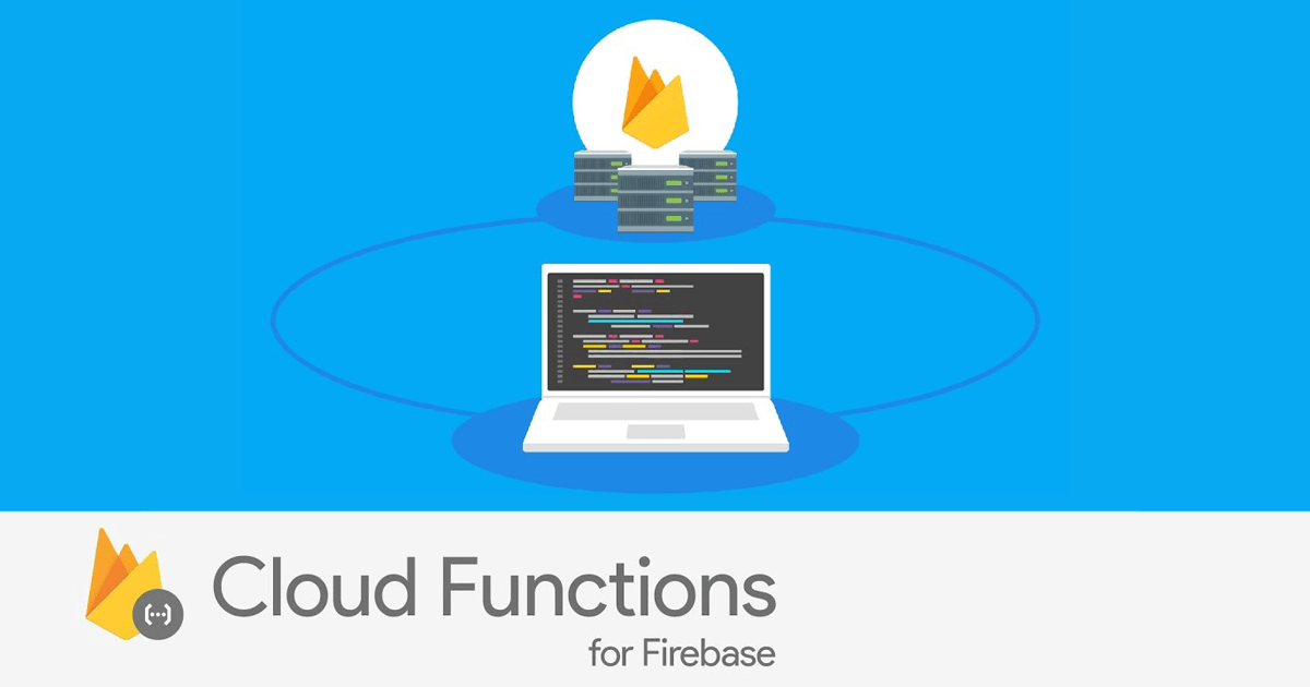 Firebase Cloud Functions 基本使用筆記