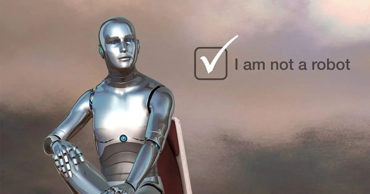 用 reCAPTCHA v2 來做非機器人驗證
