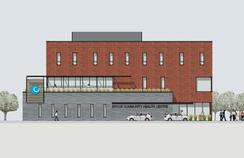 Brock Community Health Centre