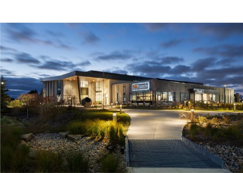Rizzardo Health & Wellness Centre