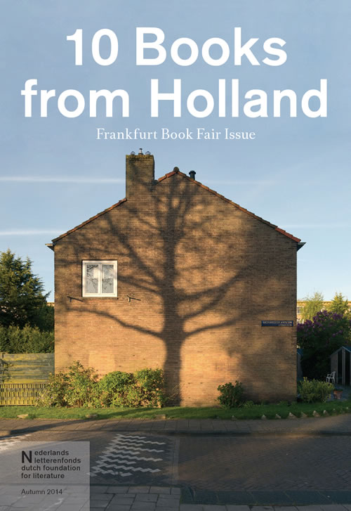 10 Books from Holland (Autumn 2014)