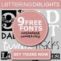 9 Free Fonts