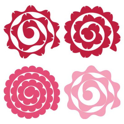 Download Quilled Flowers - CS