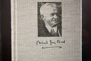 Albert Jay Nock book