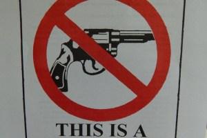 Pro-Second Amendment poster