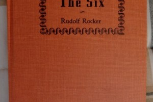 The Six by Rudolf Rocker
