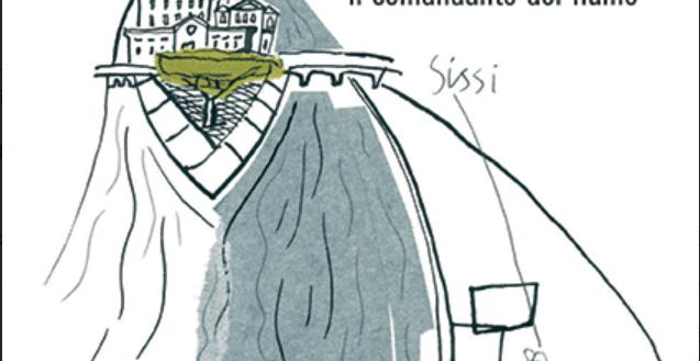 Recensione N. 31: Il comandante del fiume di Cristina Ali Farah