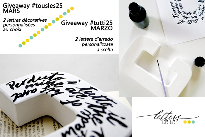 lettere-personalizzate-giveaway-marzo