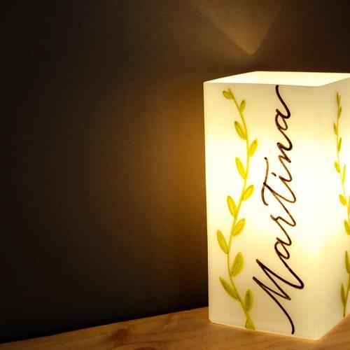 Cadeau personnalisée: un cadeau pour un garçon ou une fille | Letters Love Life