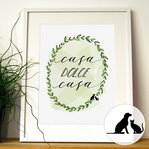 Idée cadeau originale pour ceux qui aiment les animaux