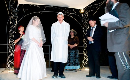From The Archives May 2008 Jewish Weddings Letters To Josep