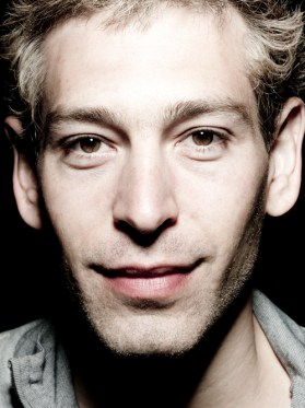 "Matisyahu's current look. ""MatisyahuPressShotOfficial"" by Jkupry1 - Own work. Licensed under CC BY-SA 3.0 via Commons."