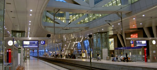 photo of Frankfurt Airport