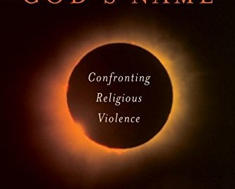 "Cover image of ""Not in God's Name"""