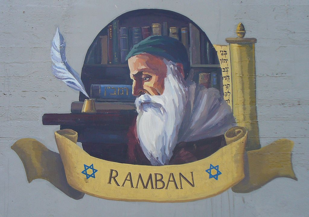 Ramban (Nachmanides): The Badass Rabbi of Catalonia