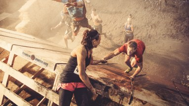 Spartan Race Obstacle