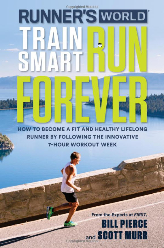 Train smart to run forever