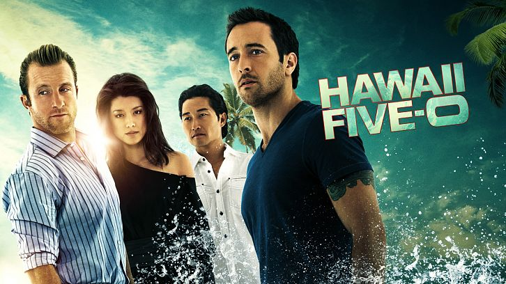 Have to confess I have seen almost every episode of Hawaii Five-0.