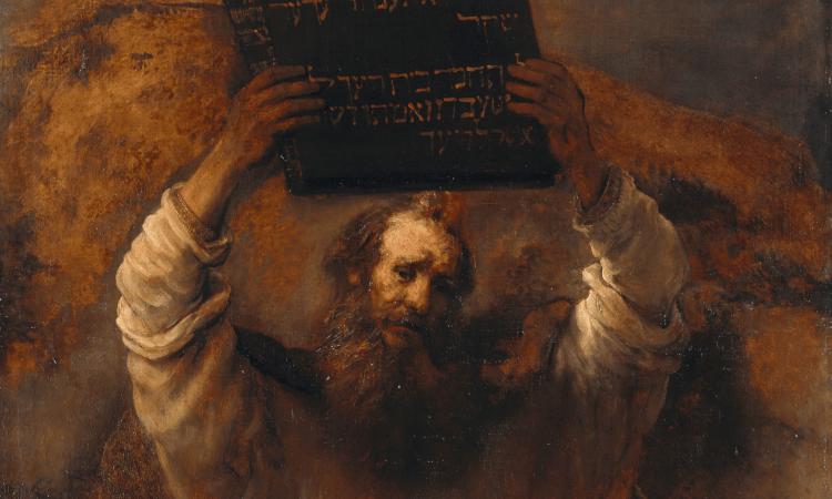 Episode 72: How Christians Should Regard Moses