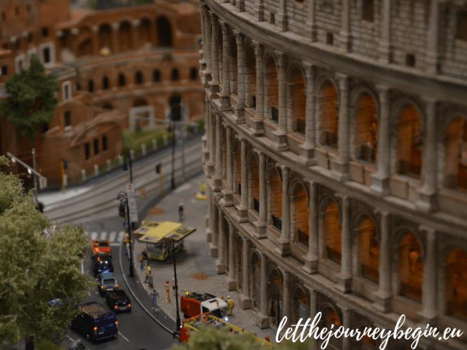 Miniatur Wunderland Colloseum