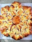 gluten free star bread