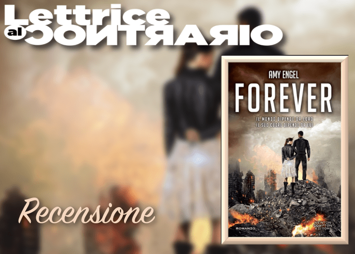 Forever di Amy Engel