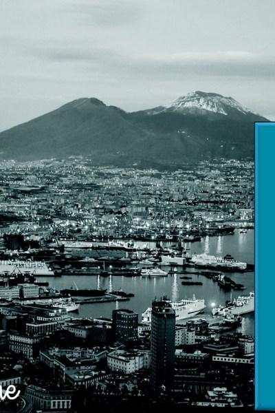 Napoli mon amour di Alessio Forgione.