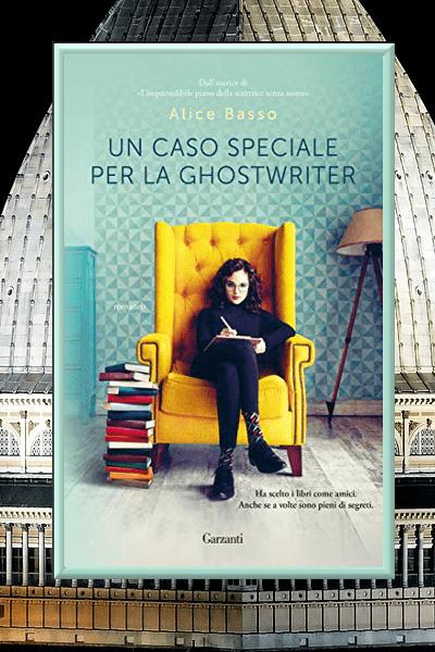 Un caso speciale la ghostwriter