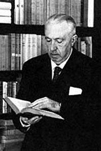 Carlo Emilio Gadda, lo scrittore che ha fatto delle sue nevrosi quasi una leggenda