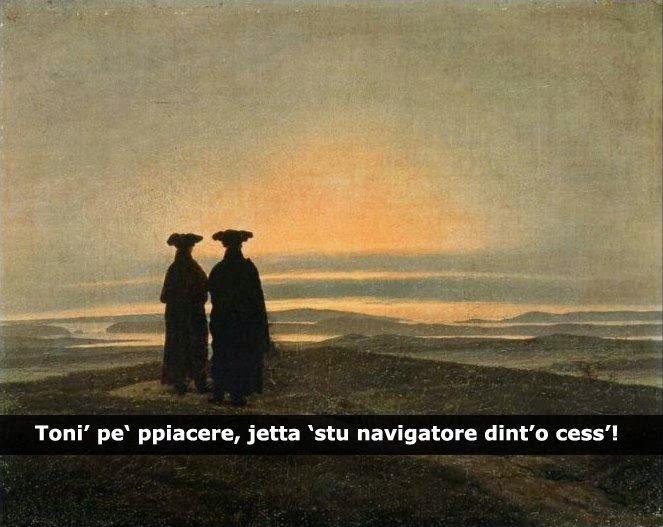 immagine presa da: se i quadri potessero parlare