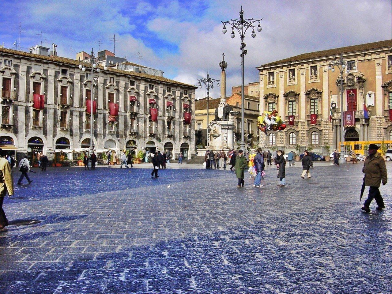 Erasmus, Catania, Daniele Zito, Catania non guarda il mare, Laterza, Contromano