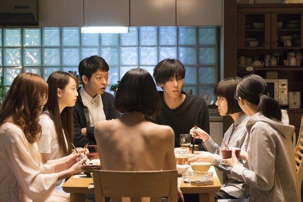 Una delle immagini del dorama Million Yen Women