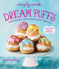 Simply Sweet Dream Puffs cover