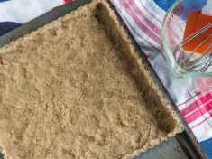 Whole Wheat Olive Oil Crust