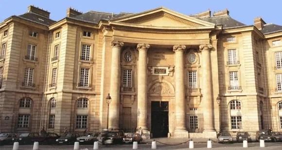 Université Paris 2 Assas // DR