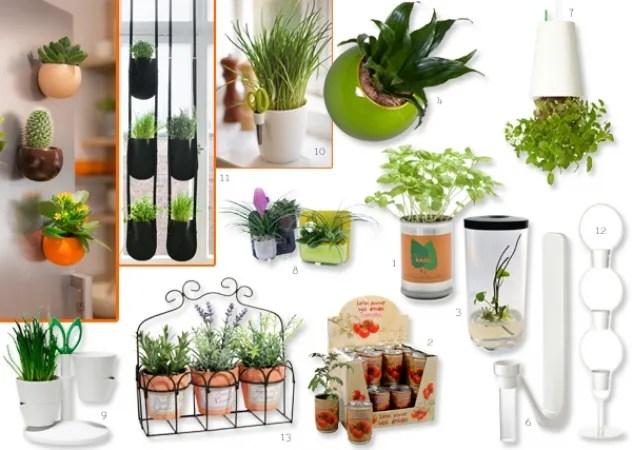 Dco Dco 10 Astuces Green Pour Votre Studio L