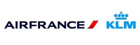 Le promozioni di AirFrance e KLM