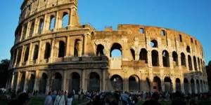 manifestazioni ed eventi culturali a Roma