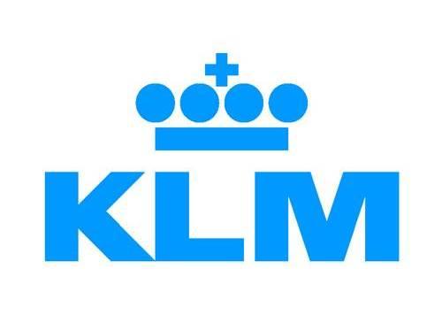 Un supplemento per il bagaglio imbarcato su KLM.