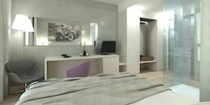 Nuova apertura: hotel City a Lugano