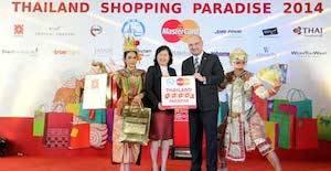 Il paradiso dello shopping è in Thailandia