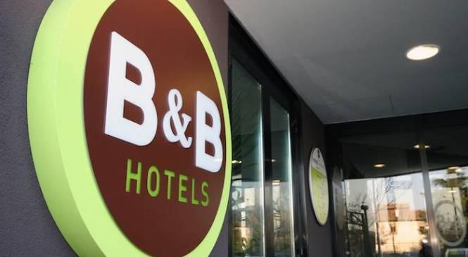 Il 1° B&B Hotels del Sud italia