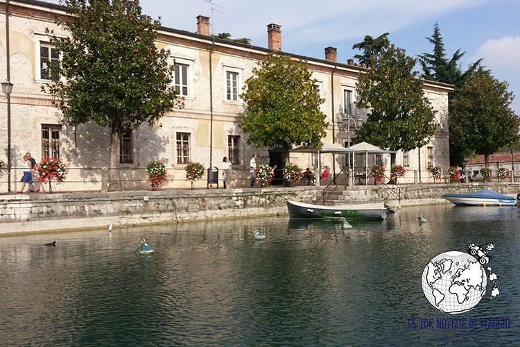 Luoghi da non perdere lago di Garda: Peschiera