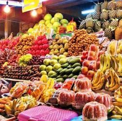 Cosa mangiare all'estero