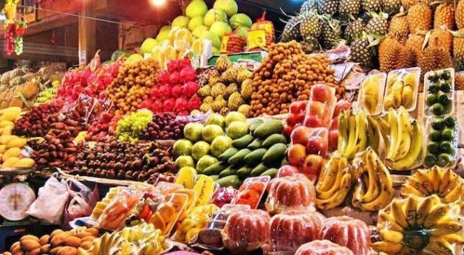 Cosa mangiare all'estero?