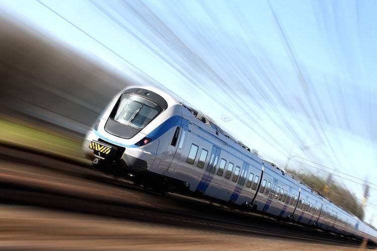 Treni Alta Velocità nel mondo