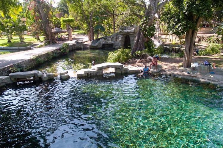Cosa vedere in Messico: spa a Morelos
