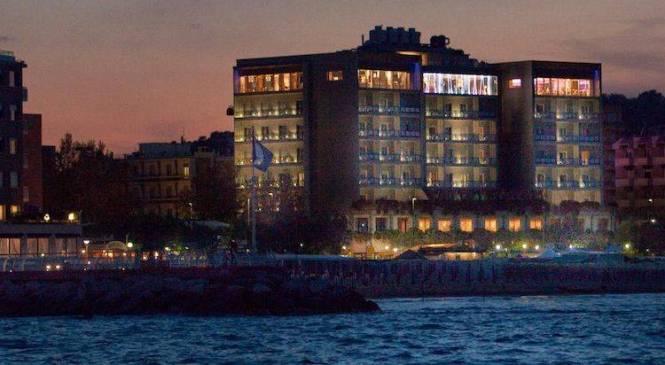 Una nuova collaborazione per Uappala hotels