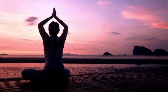 L'Unesco inserisce lo Yoga nei Patrimoni dell'Umanità